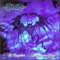 CRYPTOPSY / Whisper Supremacy
