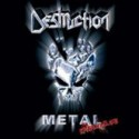 DESTRUCTION / Metal Discharge