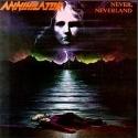ANNIHILATOR / Never, Neverland