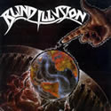 BLIND ILLUSION / The Sane Asylum