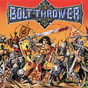 BOLT THROWER / War Master