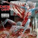 CANNIBAL CORPSE / Tomb Of The Mutilated