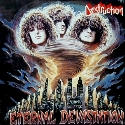 DESTRUCTION / Eternal Devastation