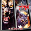HIRAX / The New Age Of Terror