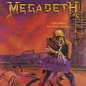 MEGADETH / Peace Sells, But Who's Buying?