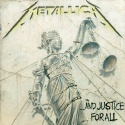 METALLICA / …And Justice For All