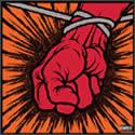 METALLICA / St.Anger