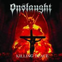 ONSLAUGHT / Killing Peace