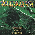 POLTERGEIST / Nothing Lasts Forever
