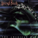 SACRED REICH / The American Way