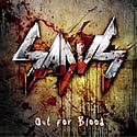 SADUS / Out For Blood