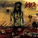 SLAYER / Christ Illusion