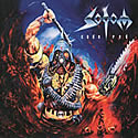 SODOM / Code Red