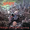 SUFFOCATION / Effigy Of The Forgotten