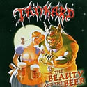 TANKARD / The Beauty And The Beer