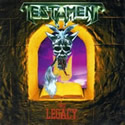 TESTAMENT / The Legacy