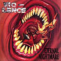 VIO-LENCE / Eternal Nightmare