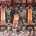 CANNIBAL CORPSE / Live Cannibalism