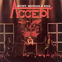 ACCEPT / Restless And Wild