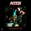 ACCEPT / Staying A Life
