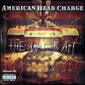 AMERICAN HEAD CHARGE / The War Of Art