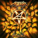 ANTHRAX / Worship Music