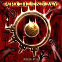ARCH ENEMY / Wages Of Sin