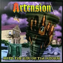 ARTENSION / Into The Eye Of The Storm