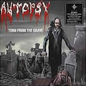 AUTOPSY / Torn From The Grave