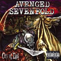AVENGED SEVENFOLD / City Of Evil