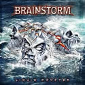 BRAINSTORM / Liquid Monster
