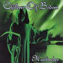 CHILDREN OF BODOM / Hatebreeder