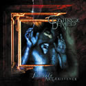 CONTROL DENIED / The Fragile Art Of Existence