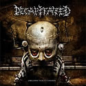DECAPITATED / Organic Hallucinosis