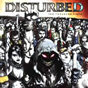DISTURBED / Ten Thousand Fists