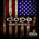 DOPE / American Apathy