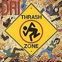 D.R.I. / Thrashzone