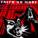 FAITH NO MORE / King For A Day, Fool For A Lifetime