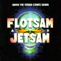 FLOTSAM AND JETSAM / When The Storm Comes Down