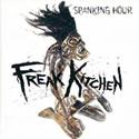 FREAK KITCHEN / Spanking Hour