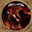 HELLOWEEN / Keeper Of The Seven Keys -The Legacy-
