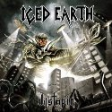 ICED EARTH / Dystopia