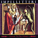 IMPELLITTERI / Answer To The Master
