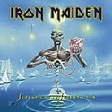 IRON MAIDEN / Seventh Son Of A Seventh Son