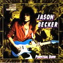 JASON BECKER / Perpetual Burn
