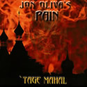 JON OLIVA'S PAIN / Tage Mahal