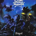 KING DIAMOND / Abigail