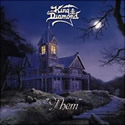 KING DIAMOND / Them