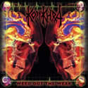 KONKHRA / Weed Out The Weak