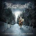 KORPIKLAANI / Tales Along This Road